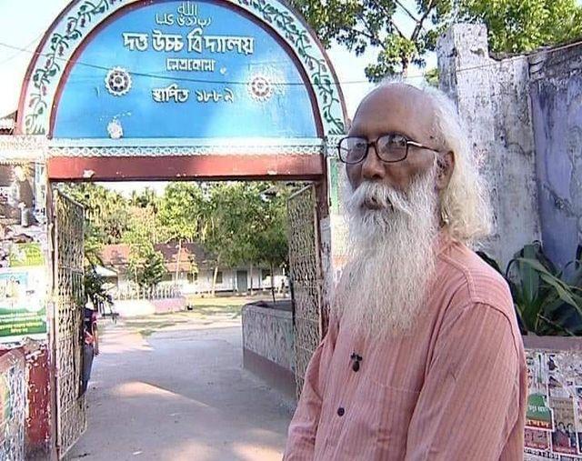 """""""নির্মলেন্দু গুণ: কবিদের কবি"""""""